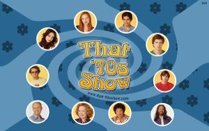 That '70s Show by jackwhite2