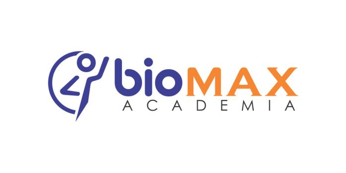 Logotipo - Academia Biomax by Carlodgn