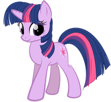 Twilight Sparkle by JuGeer