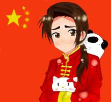 APH: China by Tabbycat98