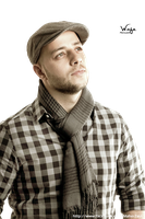 Maher Zain Render by mahmoud9310