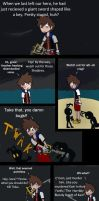 KH1 Ep13: Get Out of My Head by masterofpigs