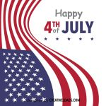 Happy Independence Day by Roberis