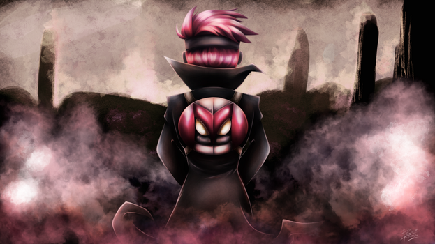 XS - Ashes to ashes... by BeastKonoha