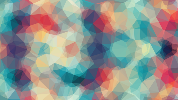 Wallpaper Geometric Color 42 2K UHD by AIRWORLDKING