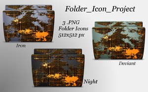 Folder_Icon_Project by giancarlo64