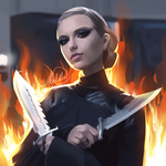Bad Blood by CheshireCloud
