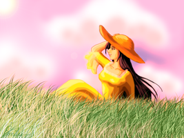 Field of Dreams by OtakuEC