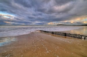 Raafs Beach hdr 2 by DanielleMiner