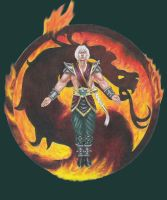 FUJIN by edithemad