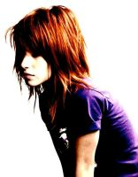 .: Hayley Williams :. by smashbrother21