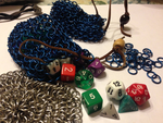 ADP Dice Bags by Daitou