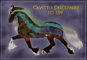 Cavitto Discovery ID 109 by ThatDenver