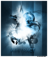 Abstract v2.0 by Artush