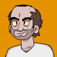 Trevor Philips - King of Things by Pholicorow