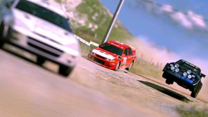 GT6 - 9 - Rallying About by JohnFlaherty