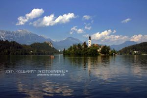 Bled by guitarjohnny