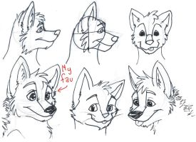 some tutorials and sketches by bingles