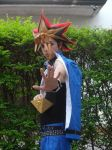 Yugioh Mind Crush by YUGIOHPASSIONCOSPLAY