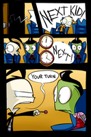 ZIM: Dental Doom page 4 by ZazzyPaws