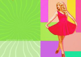 Taylor Swift-Collage Gif. by AndyBieber