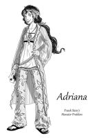 Adriana Design by Lycorisu