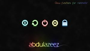 glow functions by azeez4u