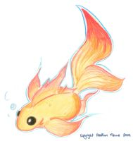 Fish by Feybles