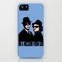 Blues Brothers by J-MEDBURY