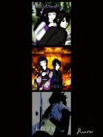 Stages of Love by shinoren