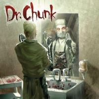 Dr. Chunk Album cover by JoopaDoops