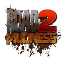 Road 2 Mudness Title by Dwair