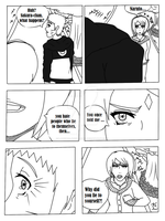 Naruto are a liar-Anti NH by LaTigreLaTigresa12