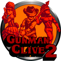 Gunman Clive 2 v2 by POOTERMAN