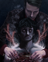 Nobody saved Will Graham by J-dream