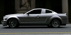 Stang... by ihaque