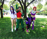 Titans, Go!! by Spilled-Sunlight