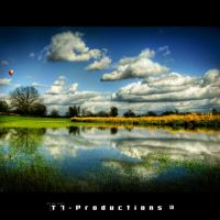 Under Reflected by T7-Productions