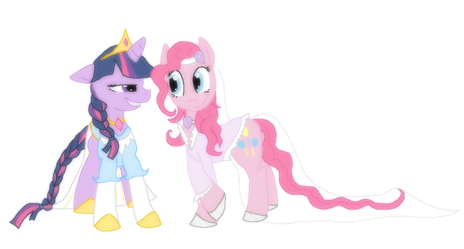 'Elope?' 'Elope.' by ive-moved-bitches