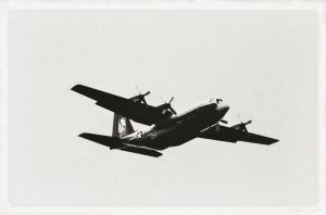 See Fat Albert Fly by Ancient-Hoofbeats