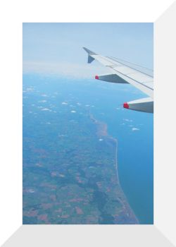 Bye-Bye, England - For Now by daghrgenzensPhotos