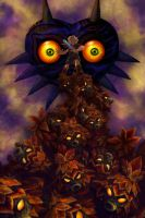 A Terrible Fate by stephanilli