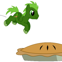 Evest Pie Diving 1 by Fishinabarrrel