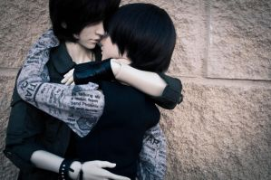 Is this true love? by KawaNoMichi