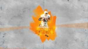 32. Eric Berry by J1897