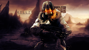 Killzone Wallpaper by SoarDesigns
