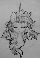 Daughter Of Two Mares by TheMoonRaven