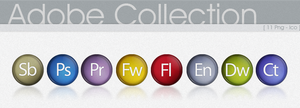 Adobe Collection by taxO