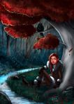 My Game of Thrones by Red-Zephyr