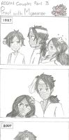 ASEAN Couples part 3 by misschocoholic